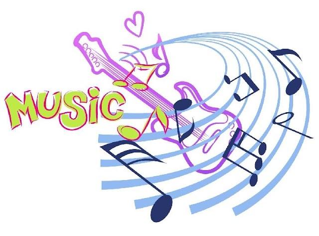 Manfaat Baik Yang Tersembunyi Dari Musik