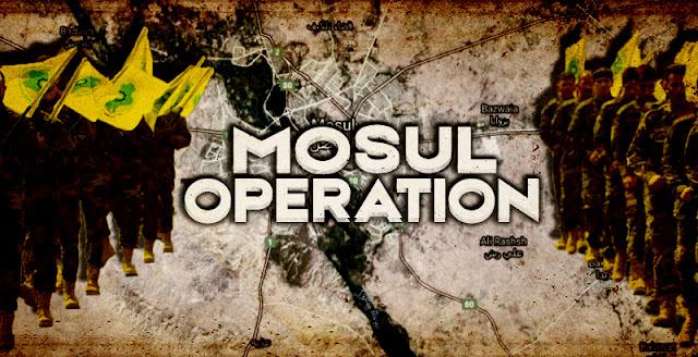 Μάχη για τη Μοσούλη με επικίνδυνο ρυθμιστή την Τουρκία