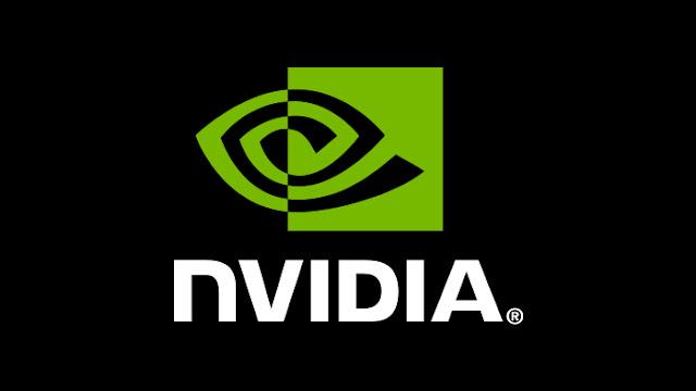 Nvidia - MichellHilton.com