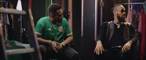Download Video | Phyno ft Olamide - Onyeoma
