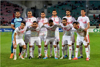 Watch Tunisia vs Niger Live Streaming Today 13-10-2018 Africa Cup of Nations