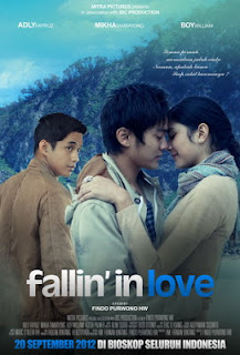 Download Fallin' In Love (2012)