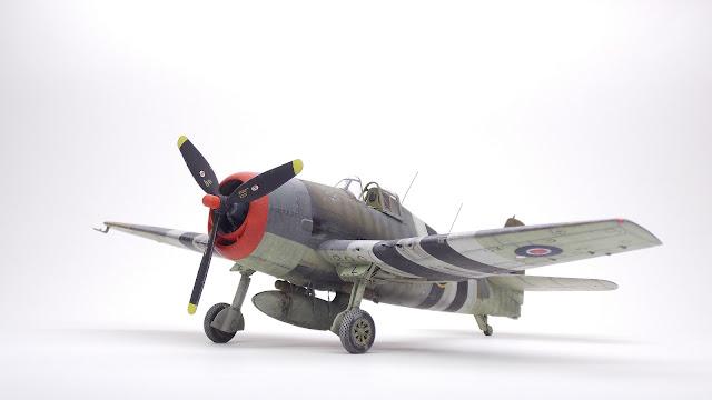 Grumman F6F-3 Mk.I Hellcat
