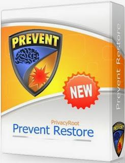 Privacyroot Prevent Restore Portable