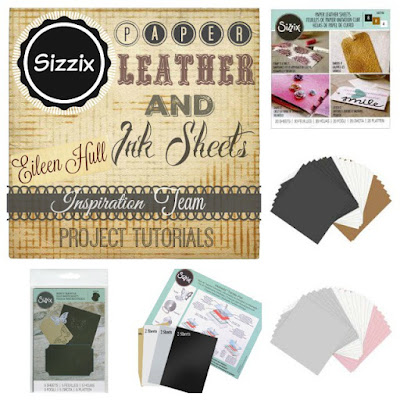 http://www.eileenhull.com/2016/03/ink-sheets-and-paper-leather-tutorials.html