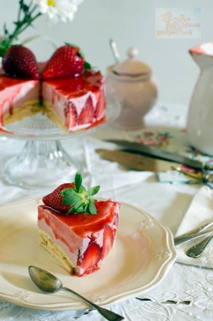 tarta-mousse-fresa-sin-horno3