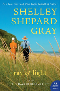 Review - Ray of Light