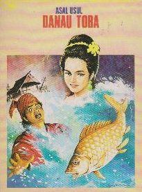 87 Gambar Tokoh Legenda Danau Toba Kekinian