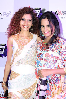 Pre Celetion Of India Premiere Edm Holi Festival With Many Bollywood Celebrities   9th March 2017 003.JPG