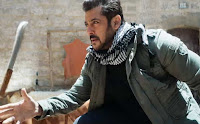 Tiger Zinda Hai 5th Day  Box Office Collection