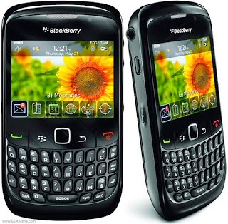 Cara Flash Blackberry Gemini 8520