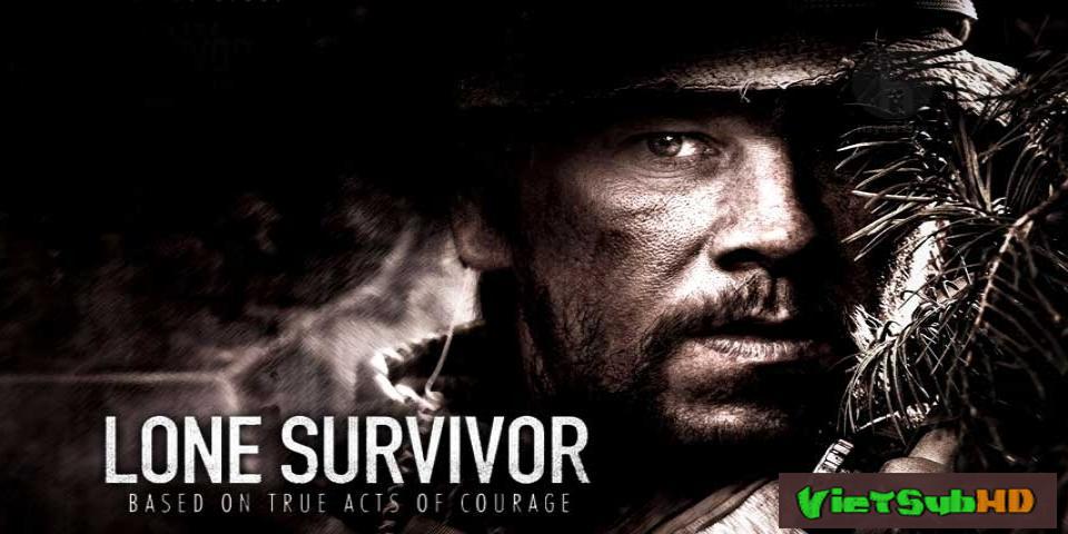 Phim Chiến Binh Đơn Độc VietSub HD | Lone Survivor 2013