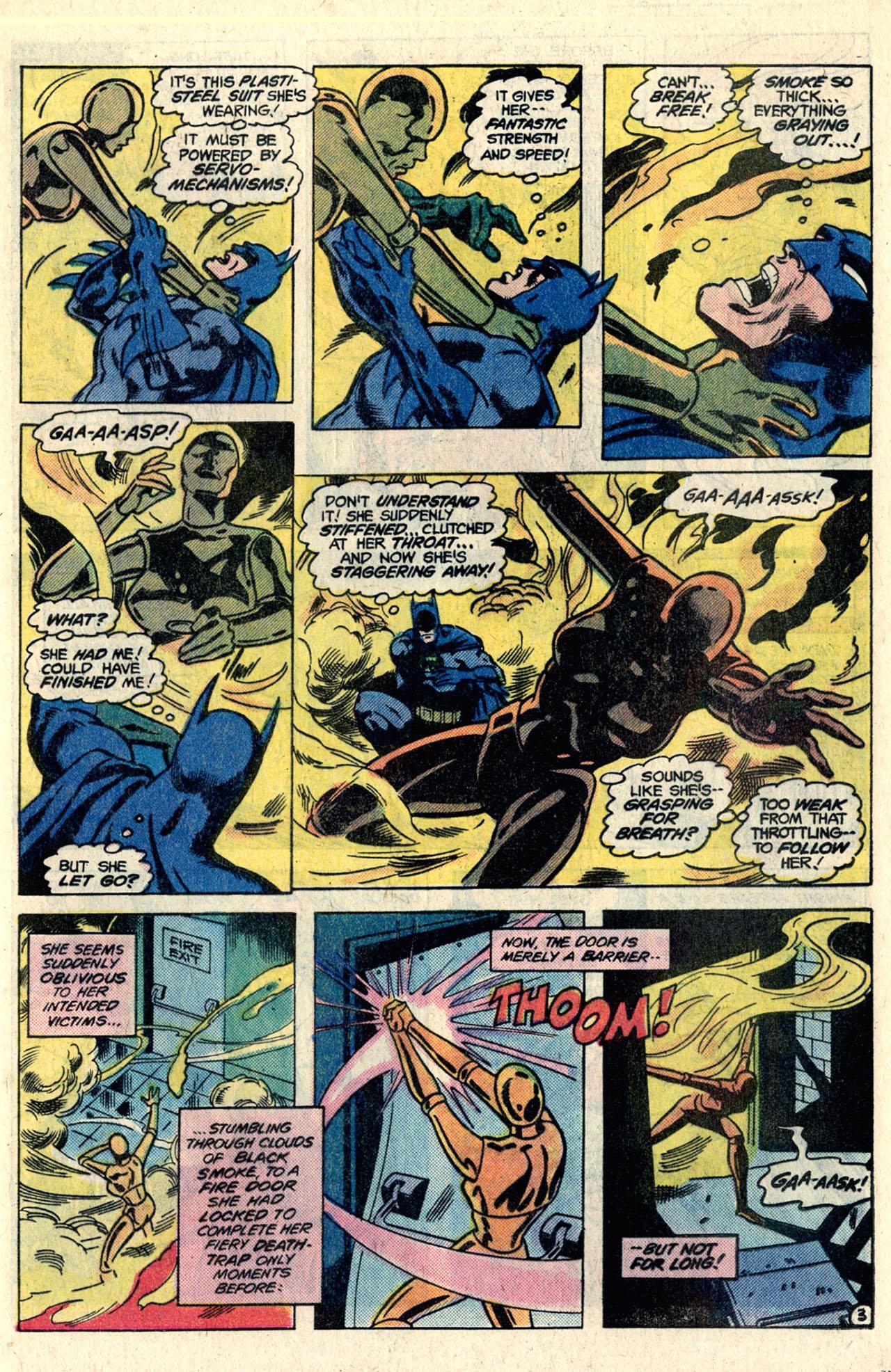 Detective Comics (1937) 507 Page 4