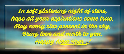Happy New Year 2017 Wishes Quotes Messages Greetings and Images