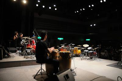 ドラム ワークショップ 4