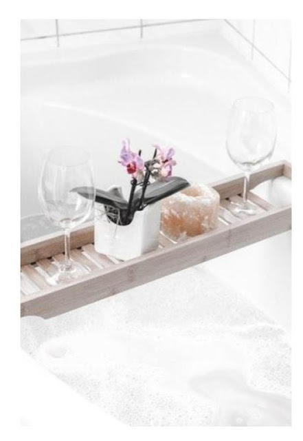 tutorials for soap, bubble bath, sugar scrub, candles and bath salts
