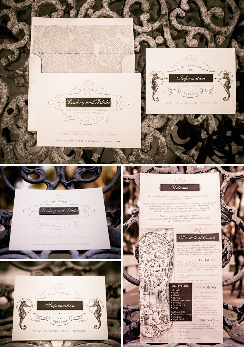 s wedding theme great gatsby wedding invitations Art Nouveau Wedding Invitations Suite