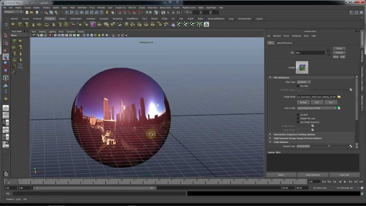Scope for Animation and Visual effects in media industry