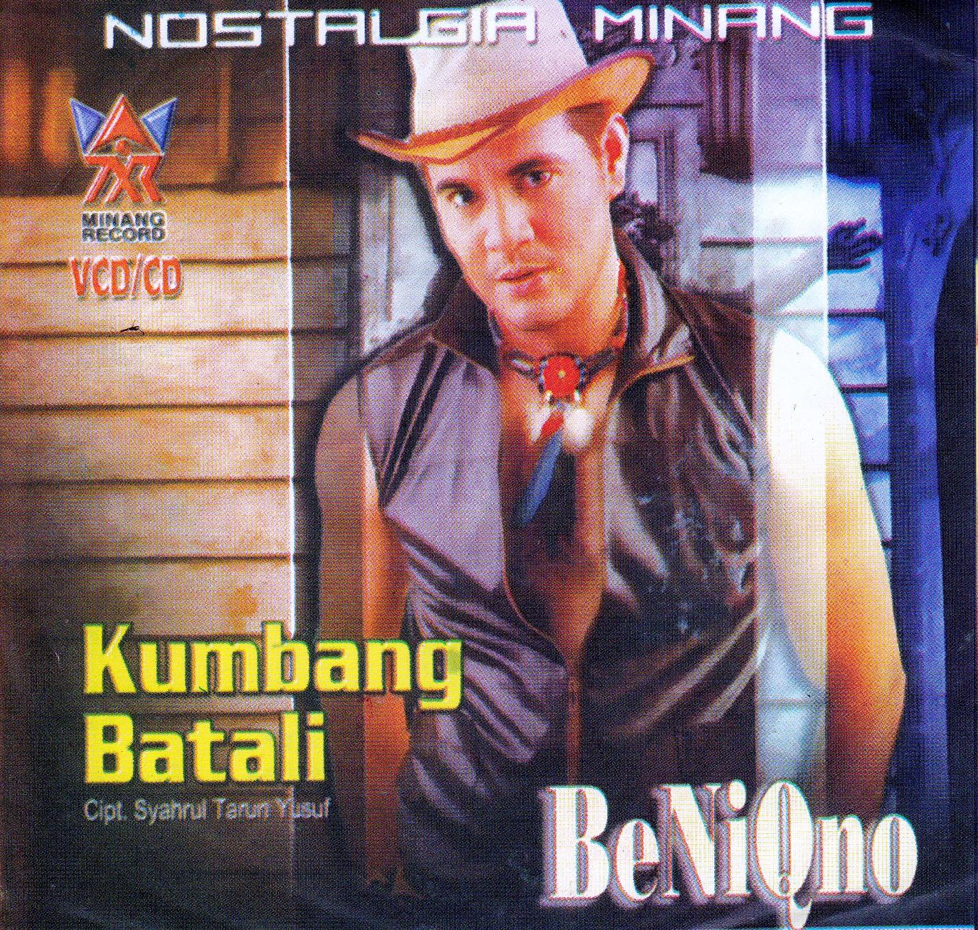 Download Lagu Goyang Nasi Padang 2: Beniqno - Kumbang Batali