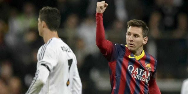 Kata Messi, Barca Akan Menang Dalam El Clasico. Inilah alasannya