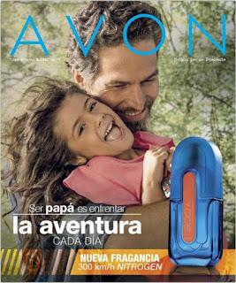 Catalogo Avon Campaña 09 Mayo 2018