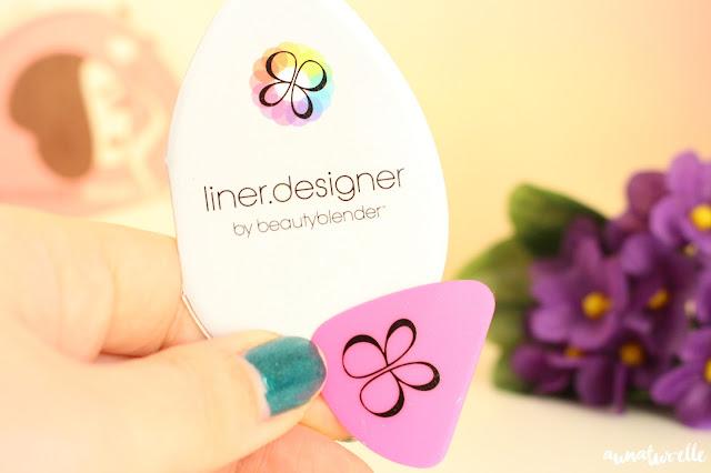 liner designer by beauty blender