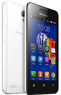 Download Firmware Lenovo A319