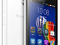 Cara Flash Lenovo A319 Bootloop bandel