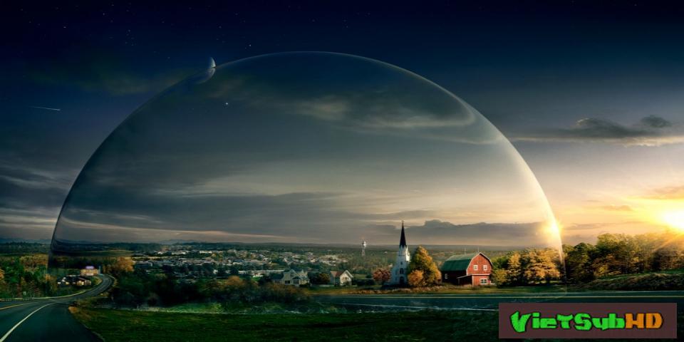 Phim Dưới Mái Vòm (phần 3) Hoàn Tất (13/13) VietSub HD | Under The Dome (season 3) 2015