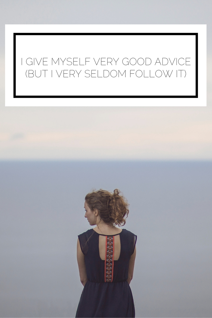 Click to read now or pin and save for later. Being able to give good advice is one thing, but listening to it is entirely different