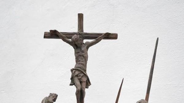 El Perdón de Huelva aprueba el proyecto del palio y la nueva escena del misterio
