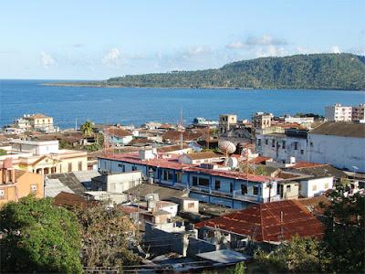 Bahía de Baracoa