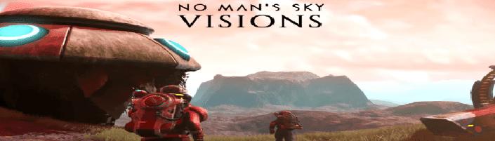 تحميل لعبة no man's sky الاصدار الاخير للكمبيوتر برابط مباشر مجانا