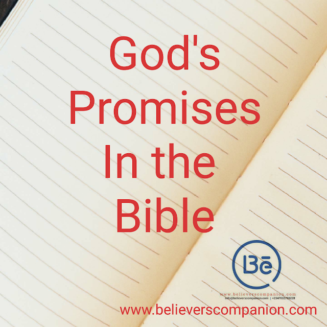http://www.believerscompanion.com/2017/02/23-bible-passages-we-must-know-about.html