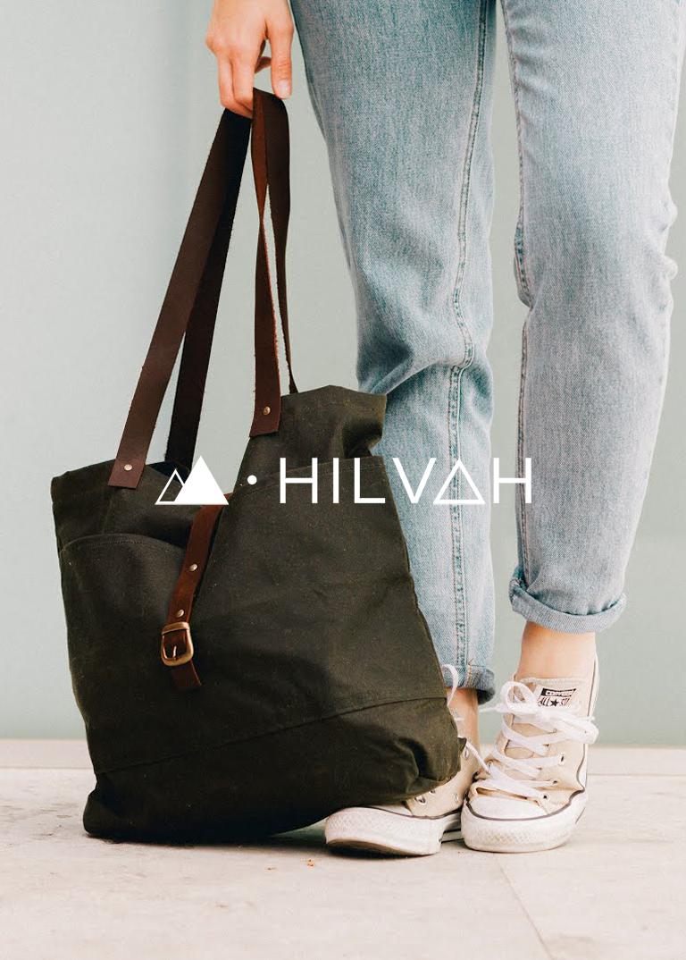 Hilvah