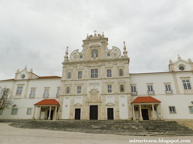 Сантарен - Кафедральный собор