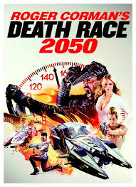 Roger Corman s Death Race 2050 (2017) – ซิ่งสั่งตาย 2050 [พากย์ไทย]