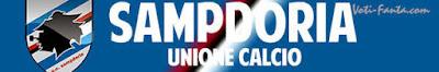 Convocati Serie A Sampdoria