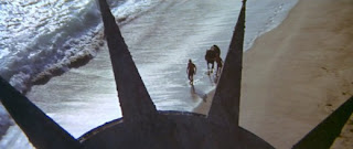The Statue Of Liberty comes into view at the end of Planet Of The Apes (1968)