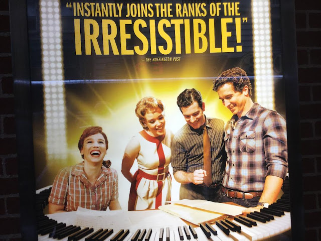 Carole King Musical Photo