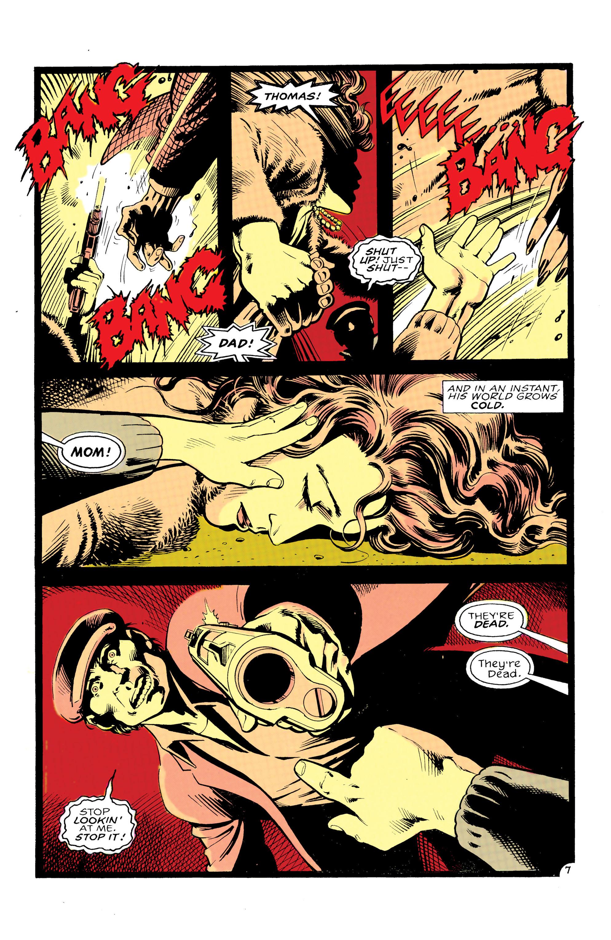 Detective Comics (1937) 574 Page 7