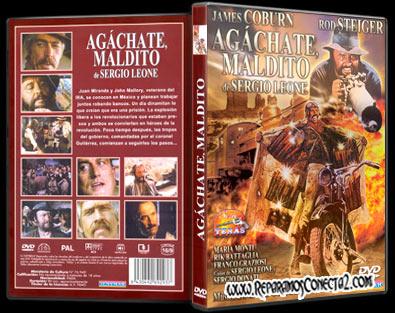 Agachese Maldito [1971] Descargar cine clasico y Online V.O.S.E, Español Megaupload y Megavideo 1 Link