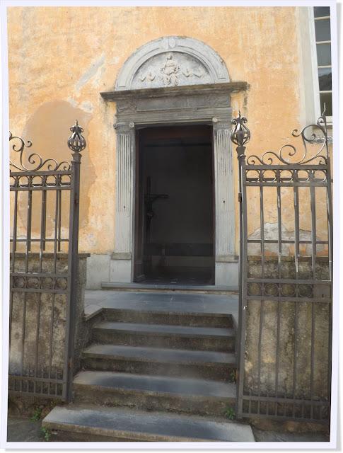 Portofino, Italie, Prosecco, Eglise San Georgio, château brown, ruelles, port