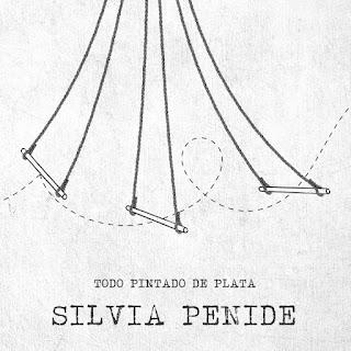 Silvia Penide Todo pintado de plata