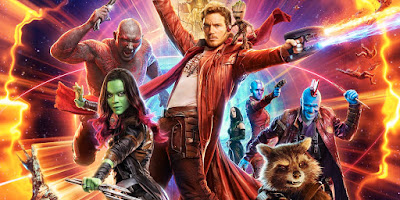 Guardians of the Galaxy Vol. 2: We Must All Deal With Our Ego