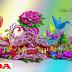 """La carroza """"La esperanza florece siempre"""" de Honda encabezará el Rose Parade® de 2017 con un mensaje de esperanza y resistencia"""