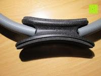 """Seite: Pilates Ring »""""Loop« für effektive Piltates-Übungen und gezieltes Kräftigungstraining der Oberkörper-, Arm- und Beinmuskulatur"""