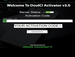Download] Bypass iCloud Activation Locked with Latest DoulCi servers