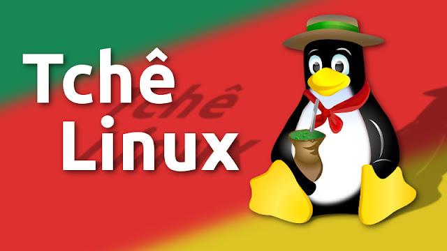 Tchê Linux