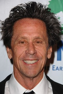 Brian Grazer. Director of Armed and Dangerous